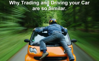 Why Trading & Driving your Car are so Similar